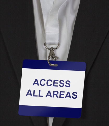 Access - A Place for Everyone