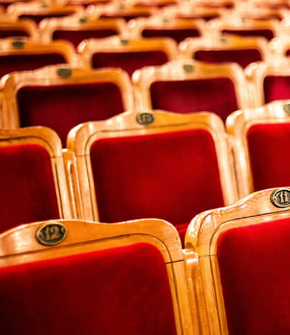 Darlington Hippodrome - Heritage - A Brief History of Theatre - Sixteen Week Course