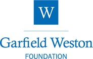 Garfield-Weston Foundation logo