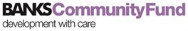 Banks Community Fund logo