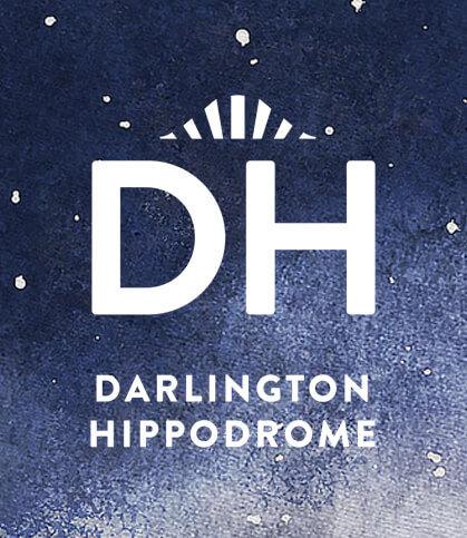 New name, new branding for Darlington's theatre