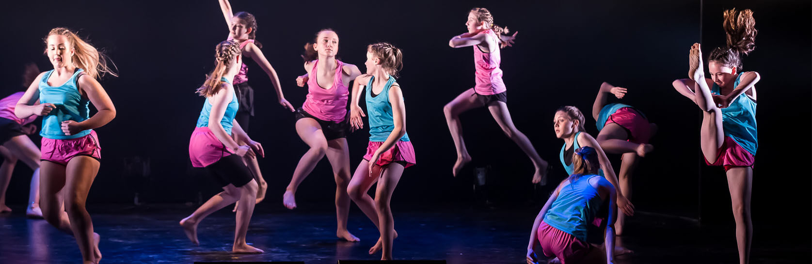 Hippodrome Youth Dance