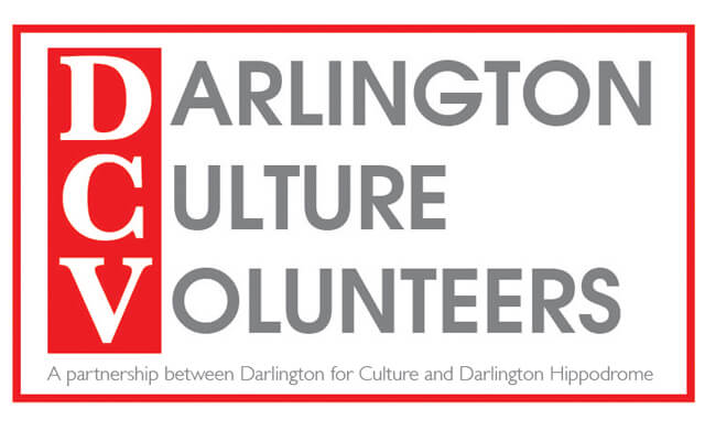 Darlington Culture Volunteers