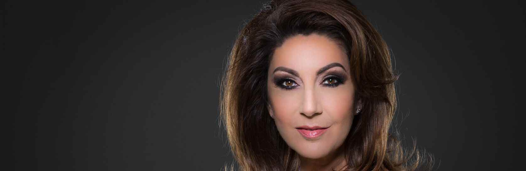 Jane McDonald: The Anniversary Tour 2018