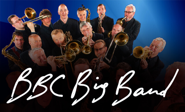 BBC Big Band - Swing Legends