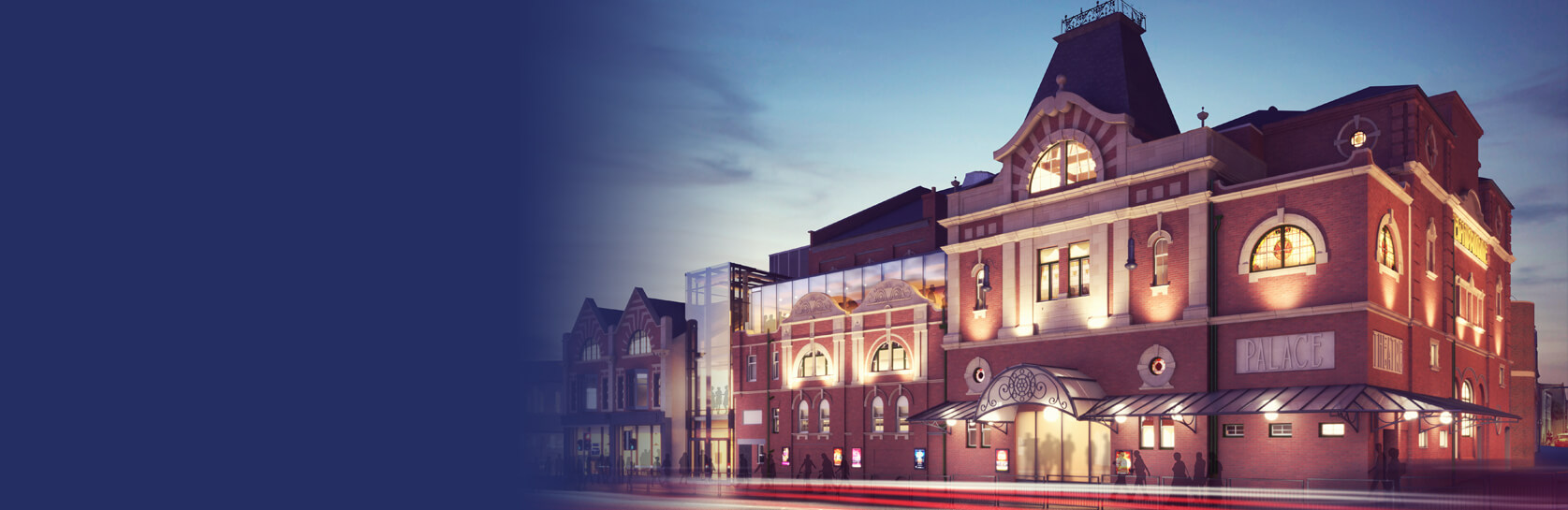 Darlington Hippodrome re-opens on 18 November