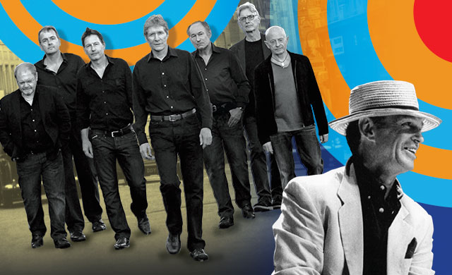 Maximum Rhythm and Blues with The Manfreds & Georgie Fame