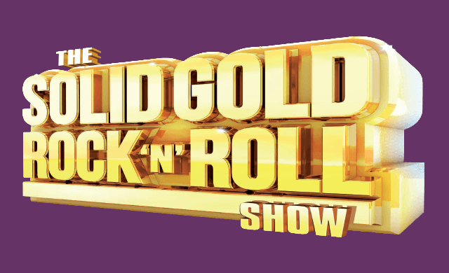 The Solid Gold Rock 'N' Roll Show 2019