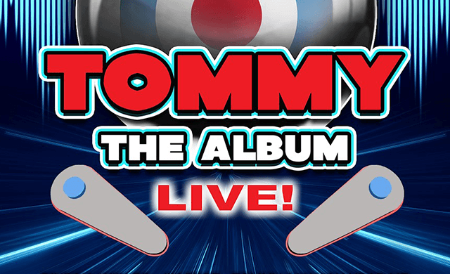 Tommy - The Album Live