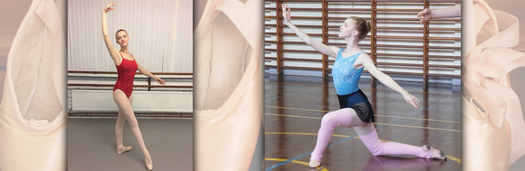 North East Dance Co-Operative | company class with Russian State Ballet of Siberia | Rowan's blog