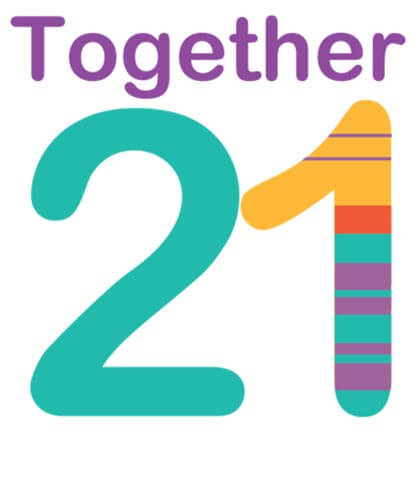 Charity of the Year - Together21