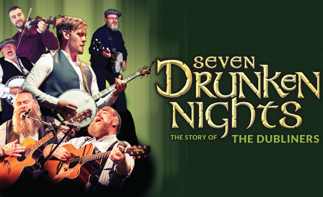 Seven Drunken Nights (1)