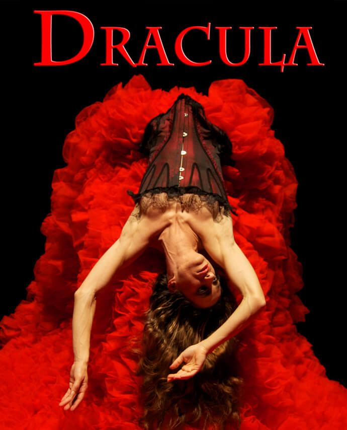Dracula - Vortice Dance Company