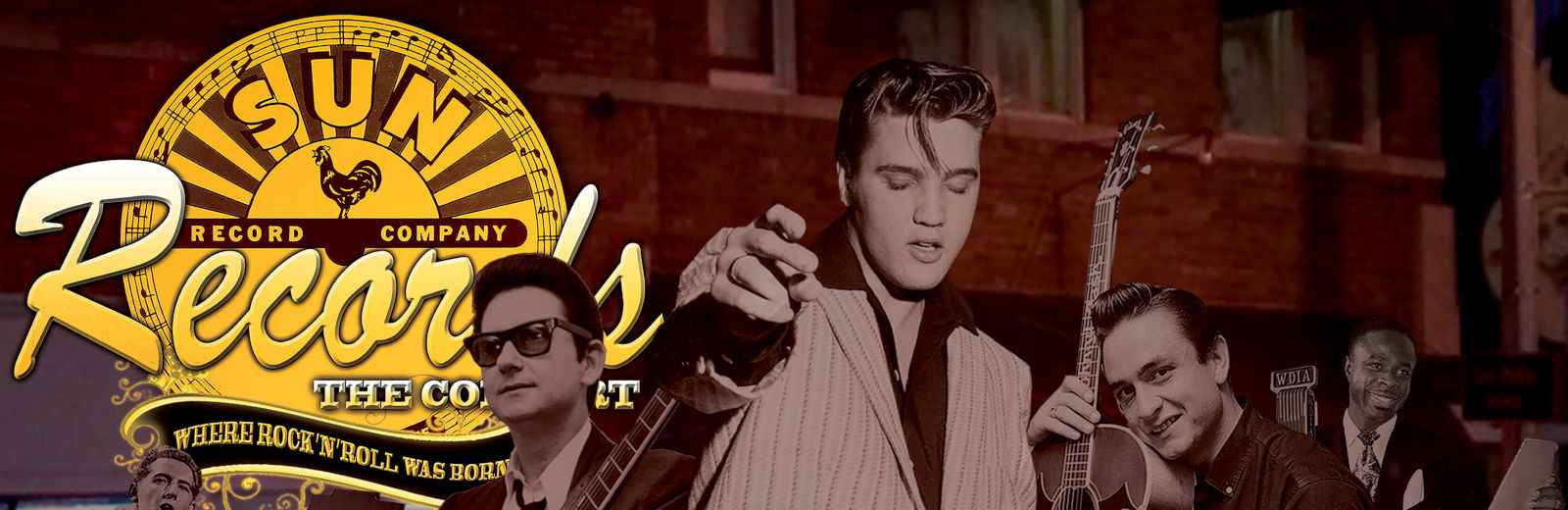 Sun Records: The Concert