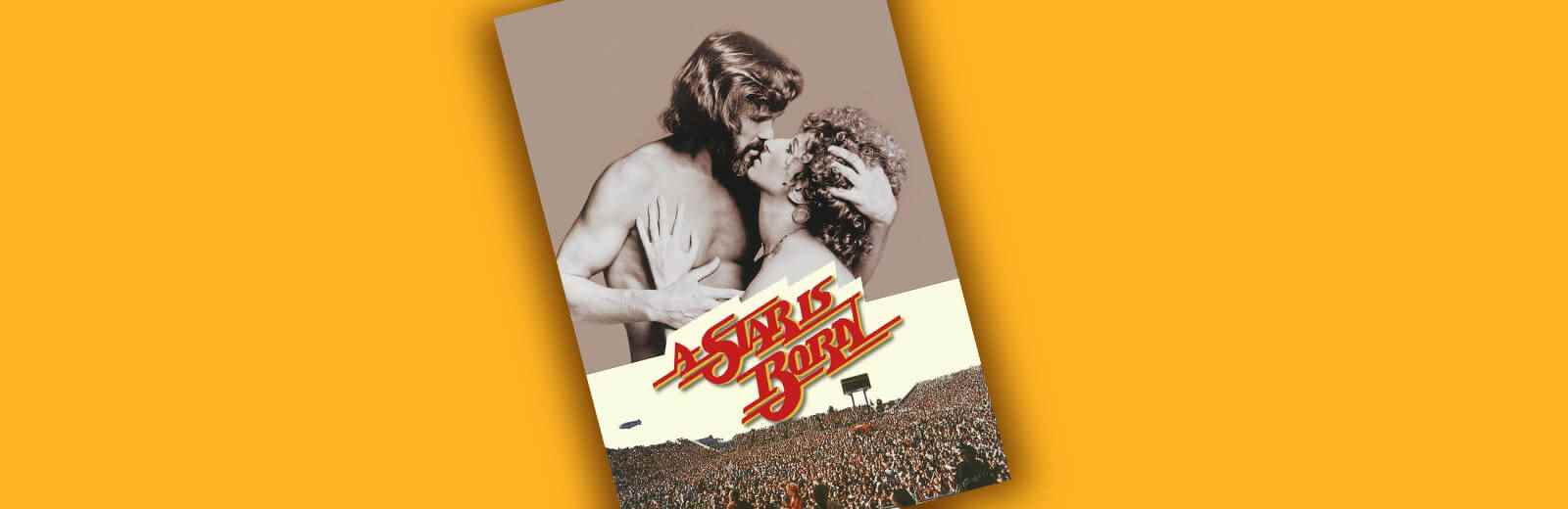 A star is born (15)   1976