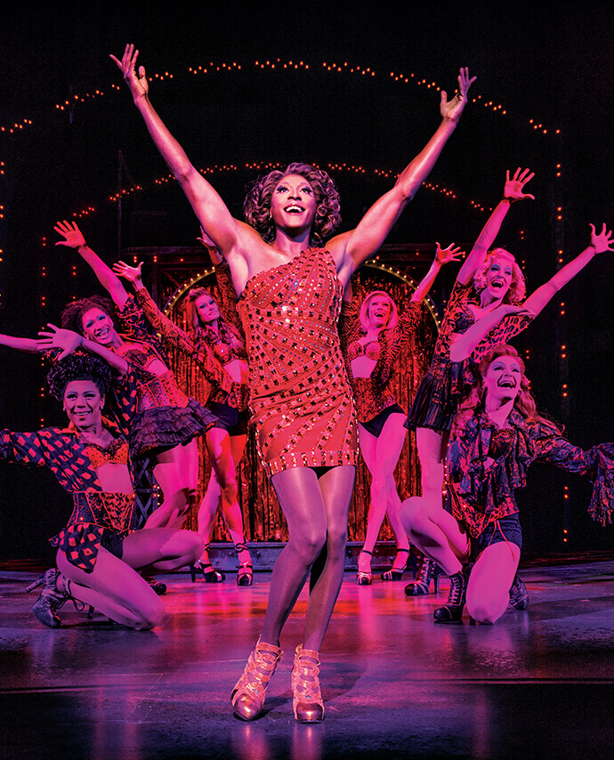 West End Screening: Kinky Boots