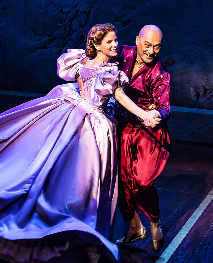 West End Screening: The King and I