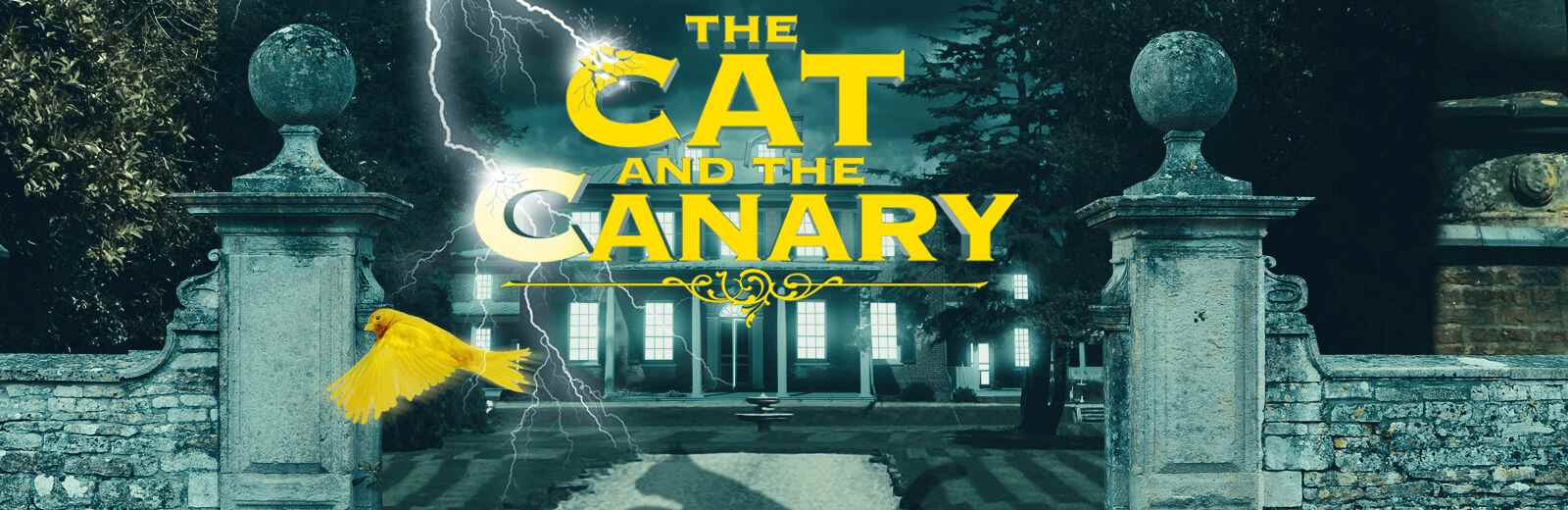 Touch tour for the visually impaired: The Cat and the Canary